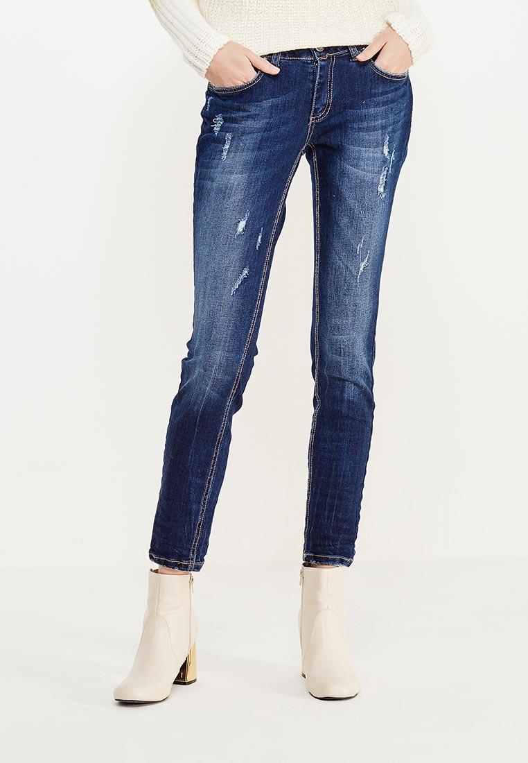 Зауженные джинсы Rinascimento CFC0081597003