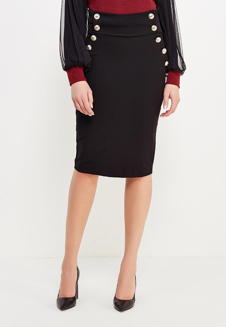 Прямая юбка Rinascimento CFC0083493003