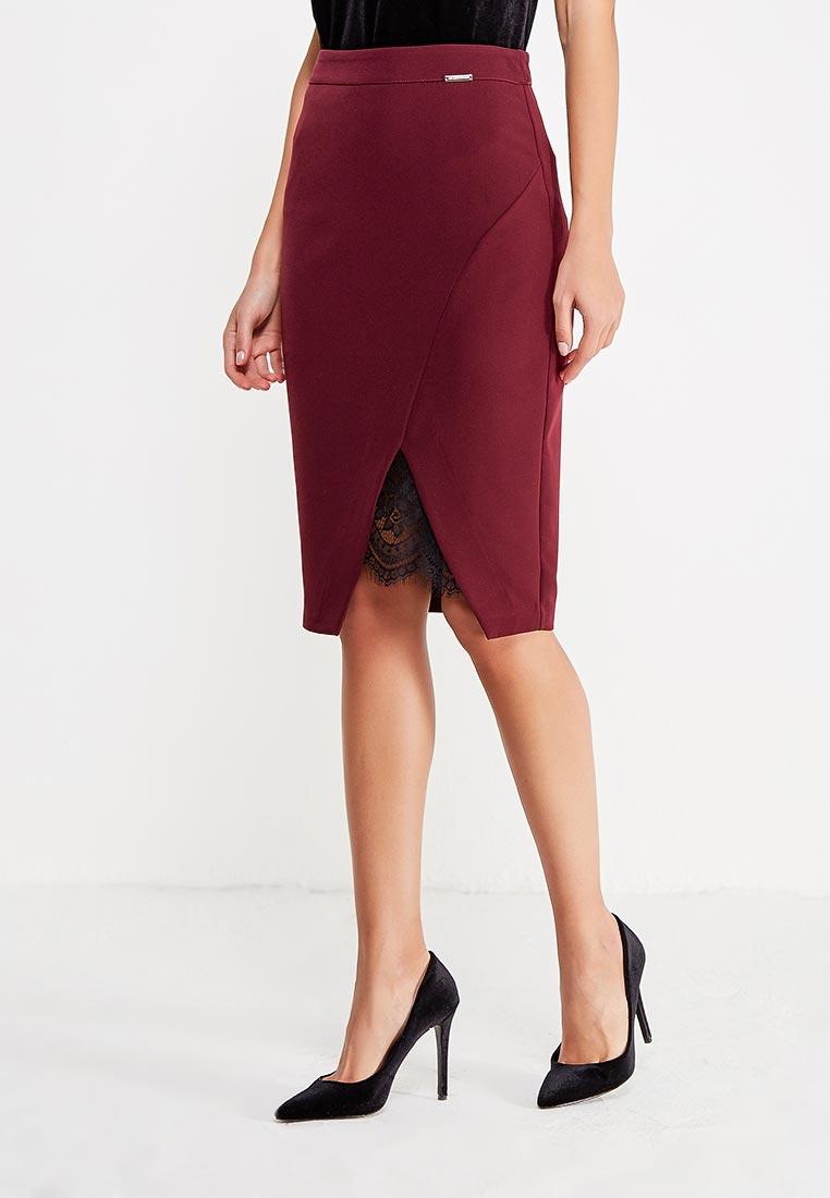 Прямая юбка Rinascimento CFC0083704003