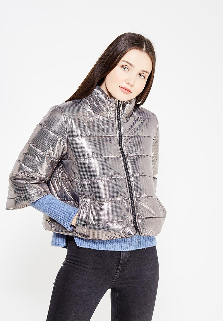 Утепленная куртка Rinascimento CFC0084202003