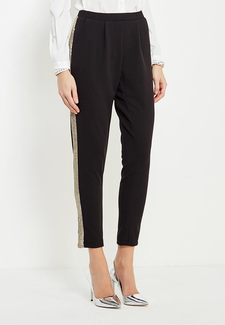 Женские зауженные брюки Rinascimento CFC0084504003