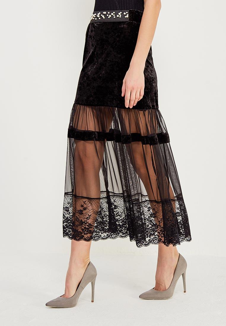 Широкая юбка Rinascimento CFC0084189003