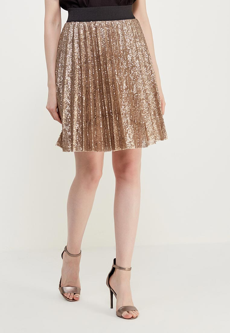 Широкая юбка Rinascimento CFC0084013003