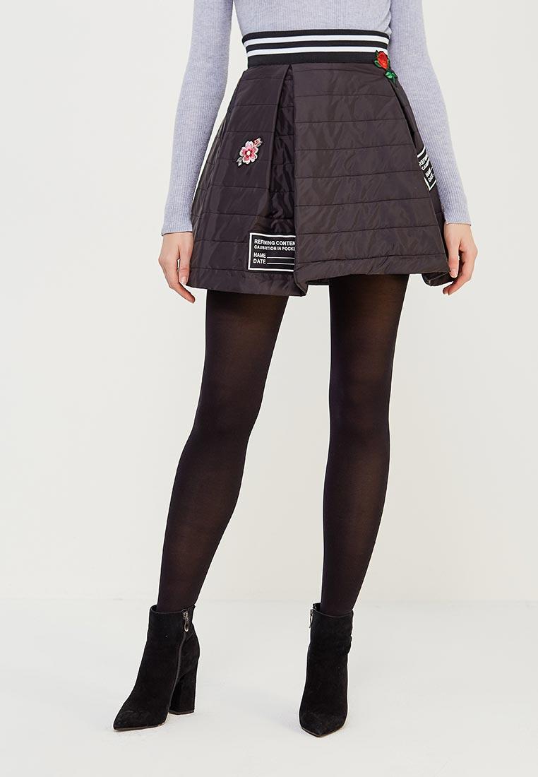 Широкая юбка Rinascimento CFC0083836003