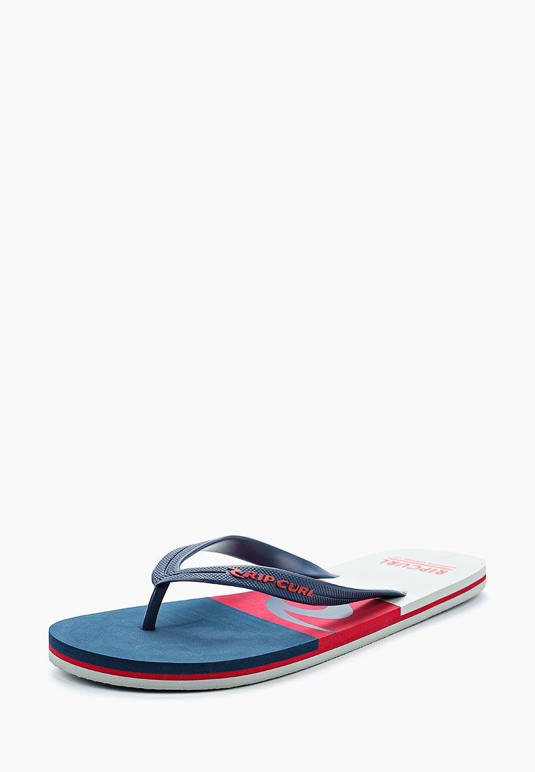 Мужская резиновая обувь Rip Curl (Рип Керл) TCTEO1