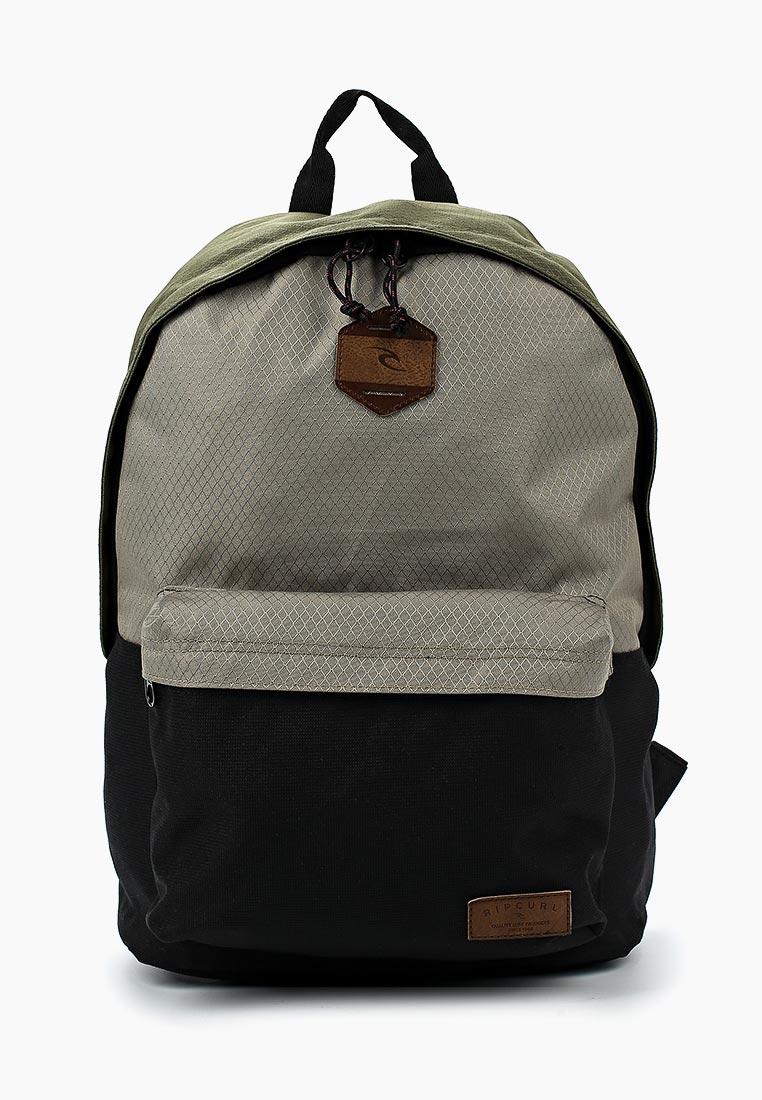 Городской рюкзак Rip Curl (Рип Керл) BBPLG4