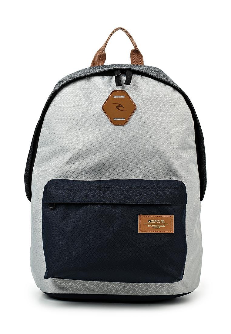 Городской рюкзак Rip Curl BBPMU2
