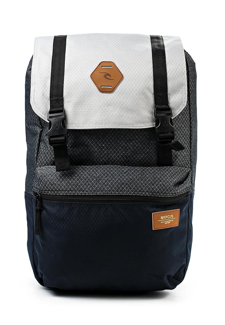 Городской рюкзак Rip Curl BBPIO4
