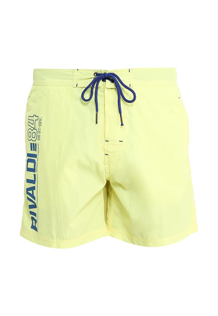 Мужские шорты для плавания Rivaldi SU83RVD00002