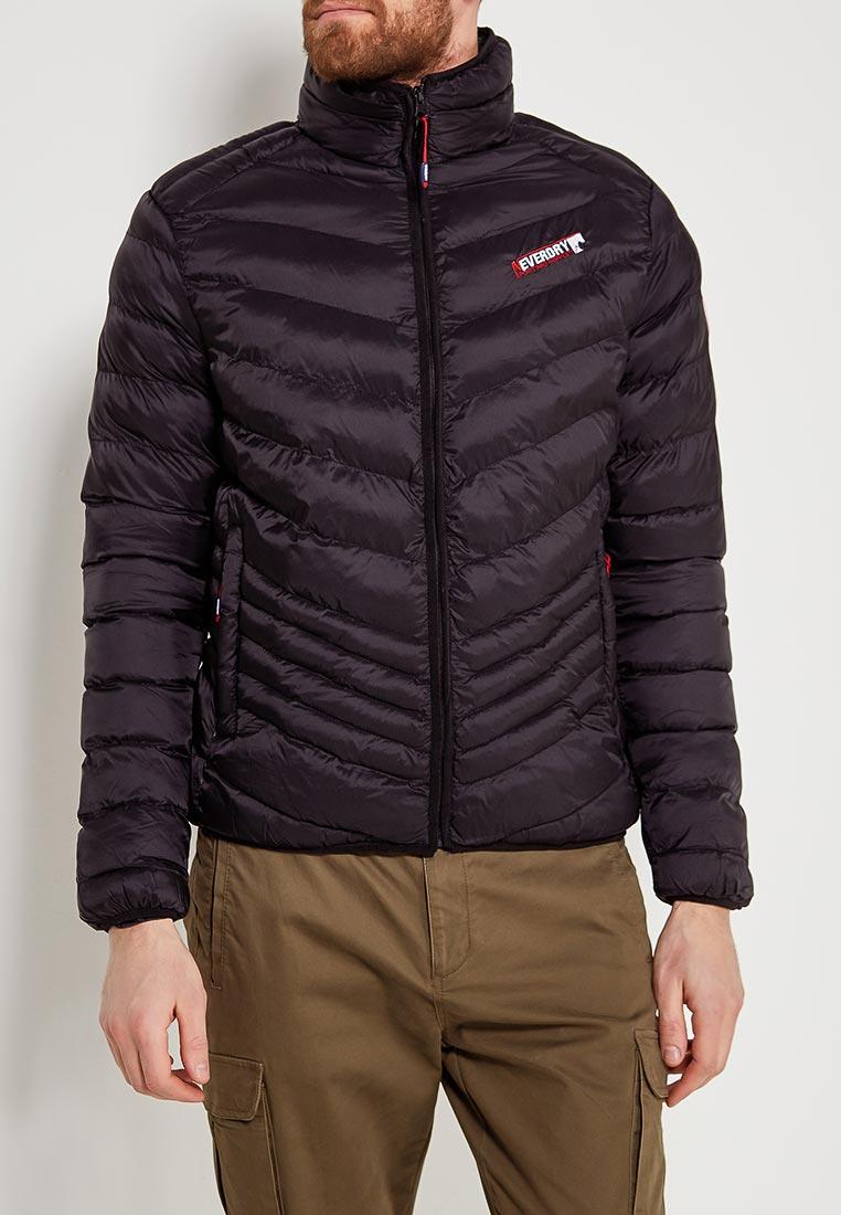 Утепленная куртка Rivaldi NARPDRY