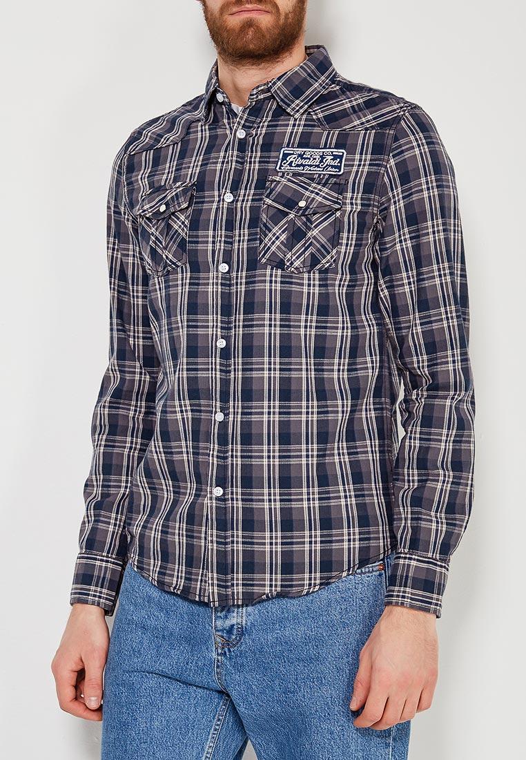 Рубашка с длинным рукавом Rivaldi CHANCE