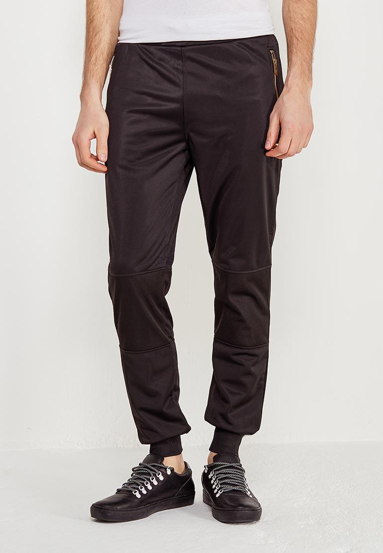 Мужские повседневные брюки Rivaldi KAISU BLACK