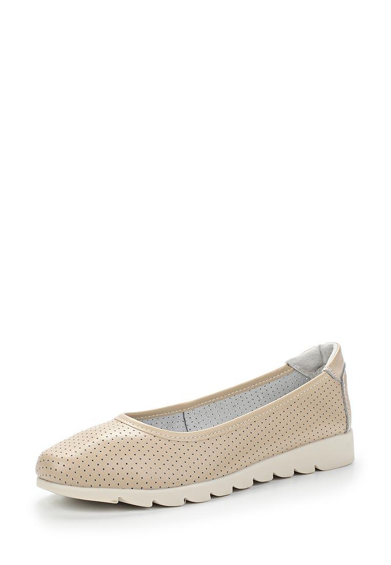 Женские туфли Rio Fiore 8W3011