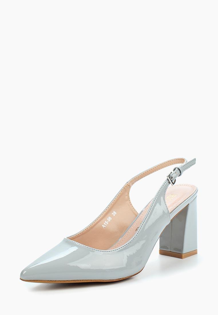 Женские туфли Rio Fiore A15-96