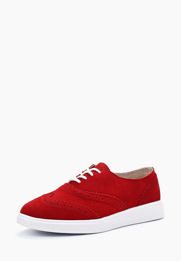 Женские ботинки Rio Fiore AW1707-2-2