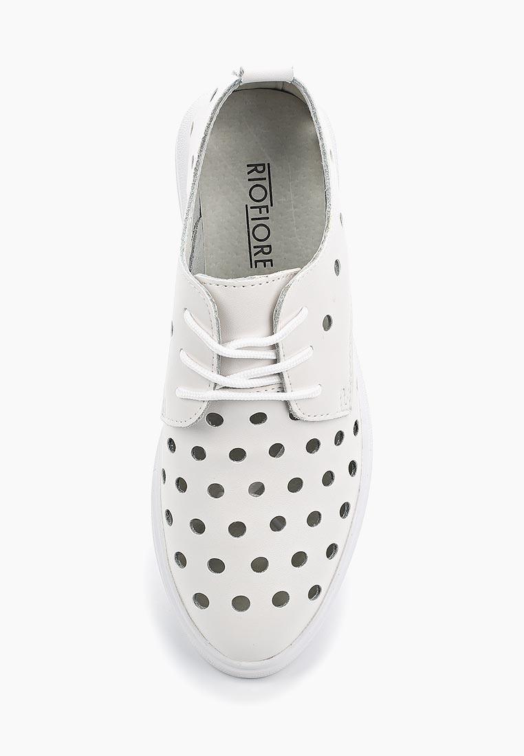 Женские ботинки Rio Fiore AW1707-3-3: изображение 4