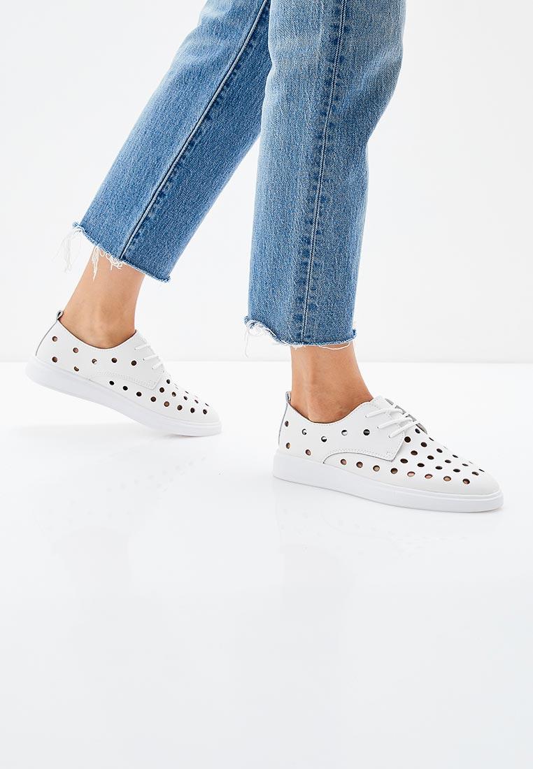 Женские ботинки Rio Fiore AW1707-3-3: изображение 5