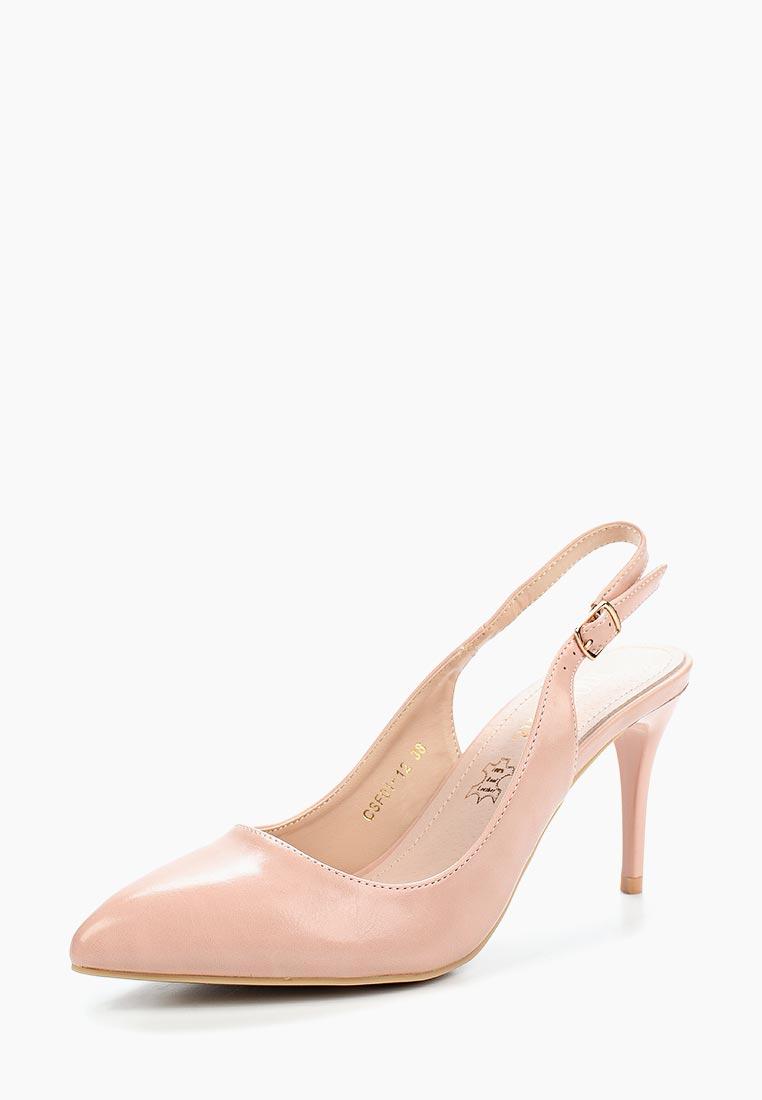 Женские туфли Rio Fiore CSF01-12