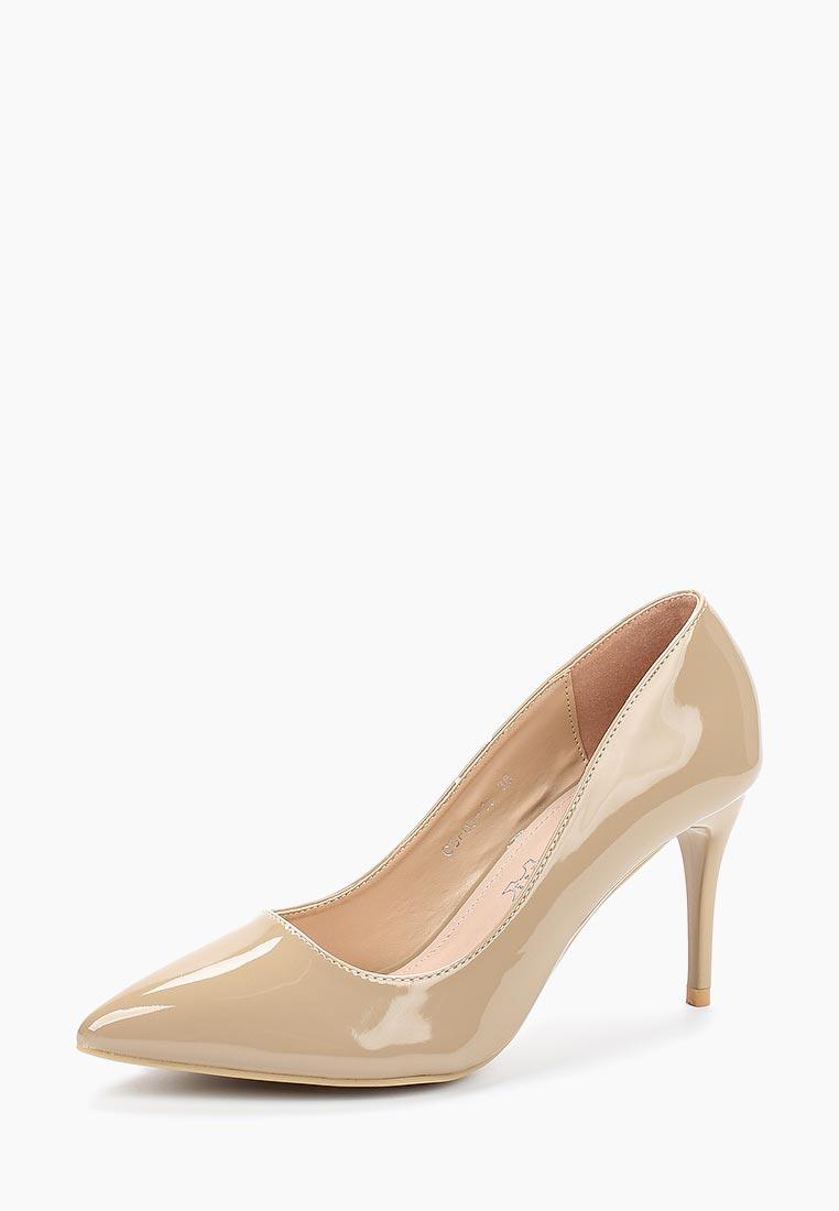 Женские туфли Rio Fiore CSF03-15