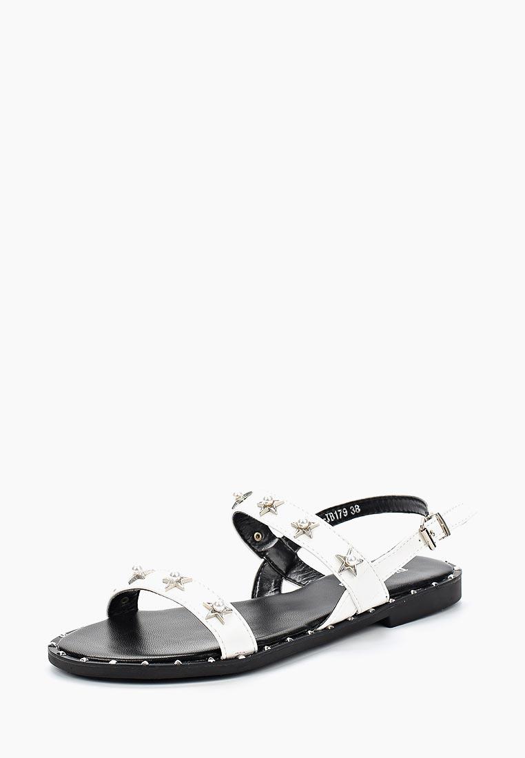 Женские сандалии Rio Fiore W1648-JB179