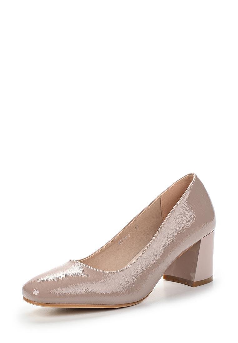 Женские туфли Rio Fiore W17061-1