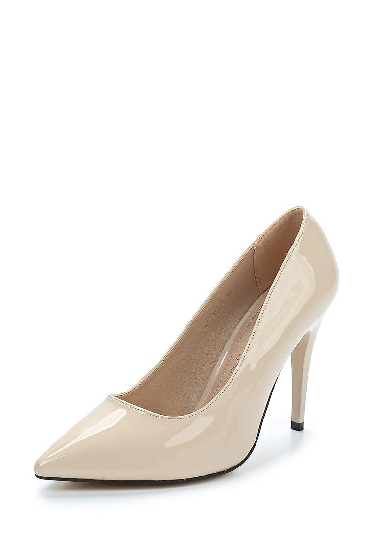 Женские туфли Rio Fiore X17023-1