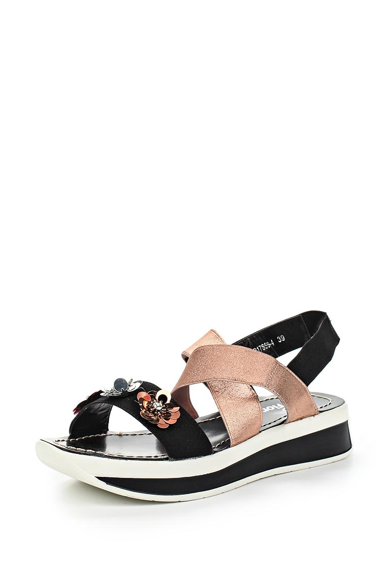 Женские сандалии Rio Fiore JB17S59-4