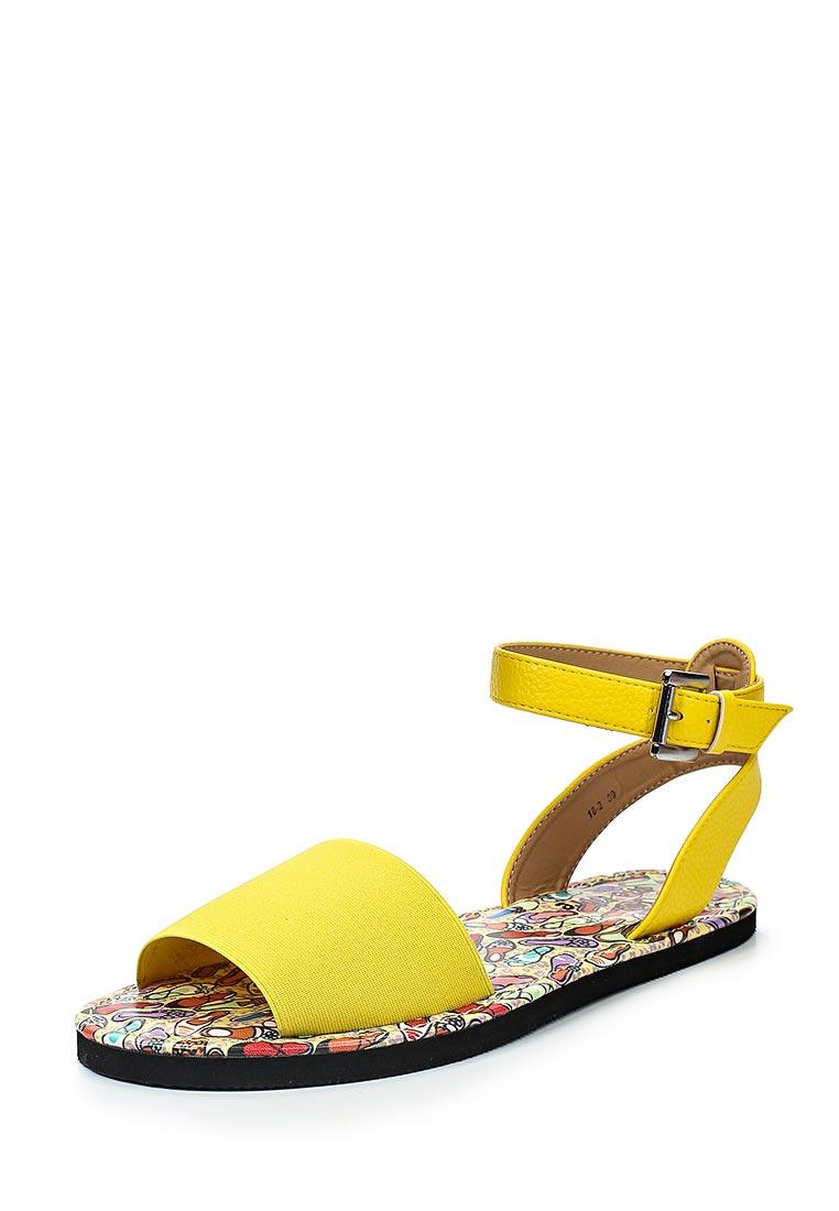 Женские сандалии Rio Fiore 18-2