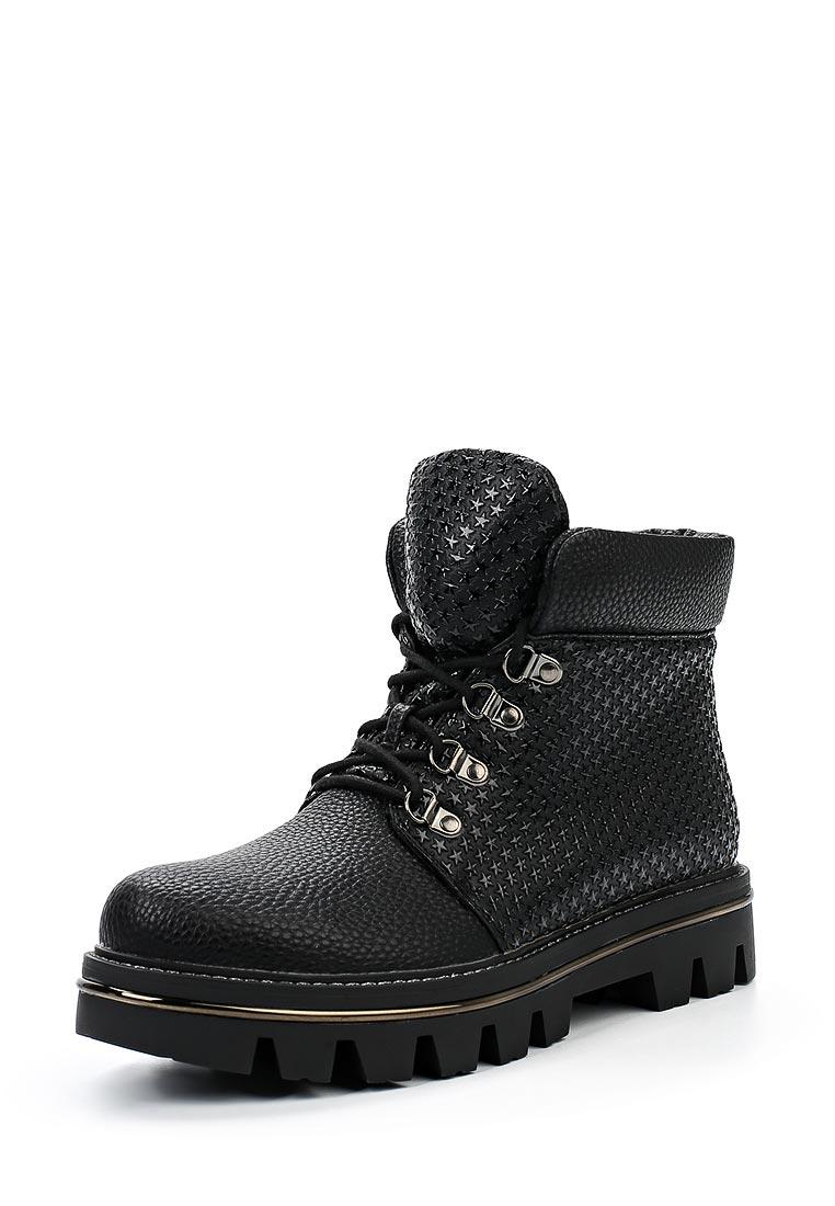 Женские ботинки Rio Fiore A125-L213-3
