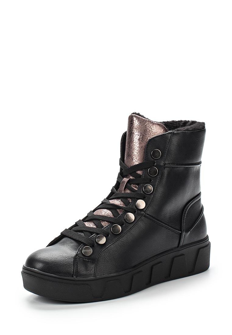 Женские ботинки Rio Fiore M20101-7