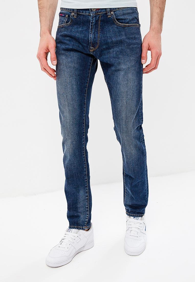 Мужские прямые джинсы Rifle 95804-KQ547-041