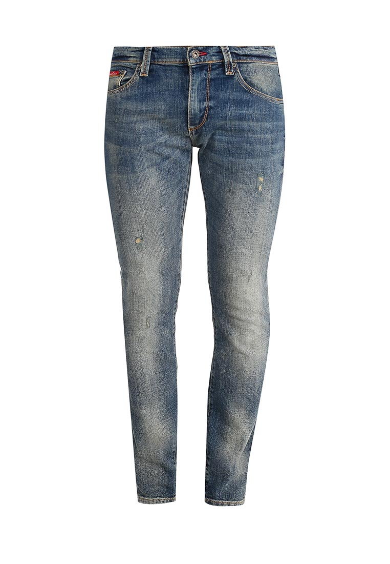 Зауженные джинсы Rifle 90662-KG6Y1-041