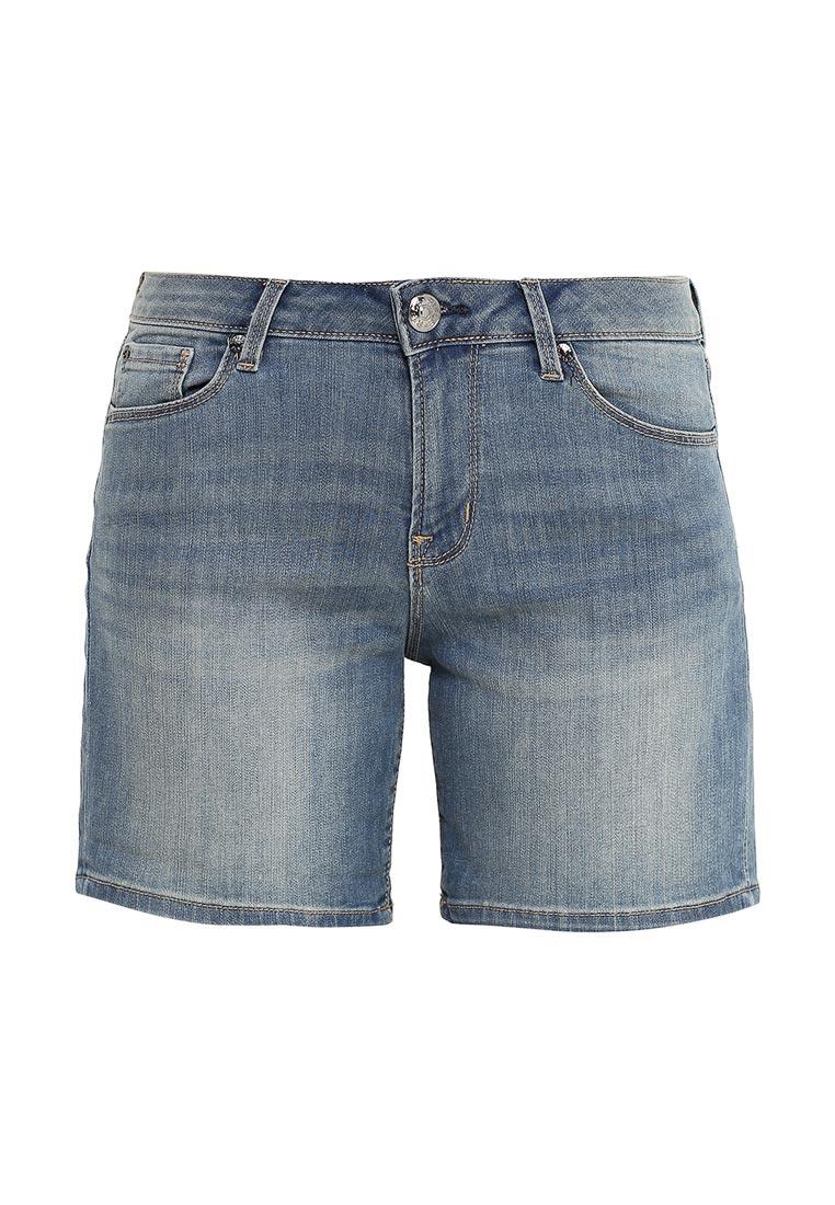 Женские джинсовые шорты Rifle B39070MY34Z
