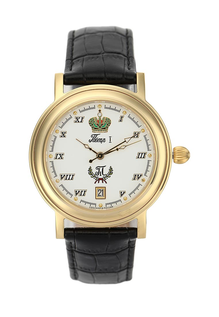 Мужские часы Romanoff 8215/10861BL