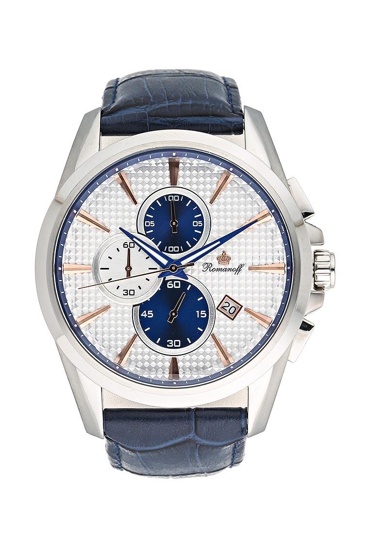 Мужские часы Romanoff 1394T/TB1BU