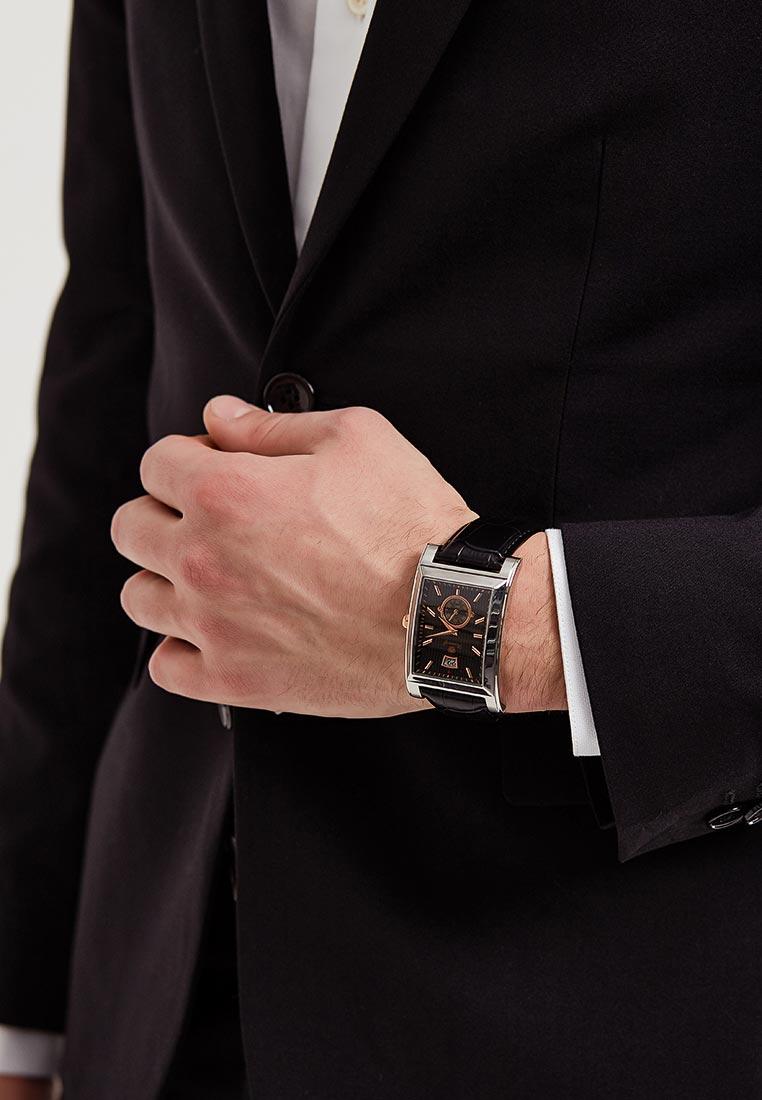 Мужские часы Romanoff 3891T/TB3BL: изображение 1