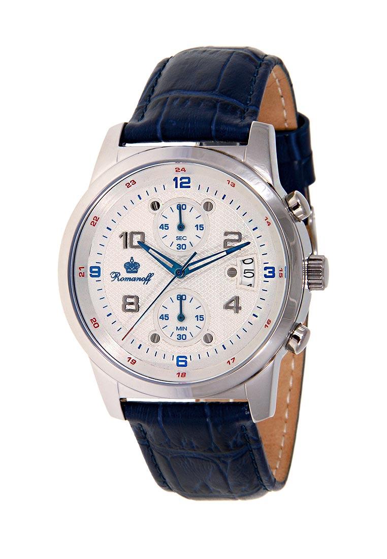 Мужские часы Romanoff 6212G1BU