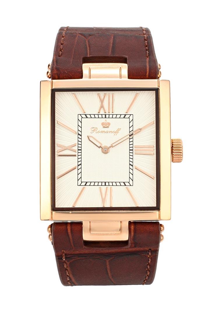 Мужские часы Romanoff 10347/1B1BR