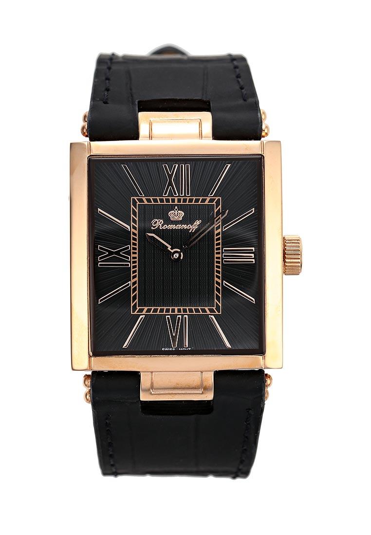 Мужские часы Romanoff 10347/1B3BL