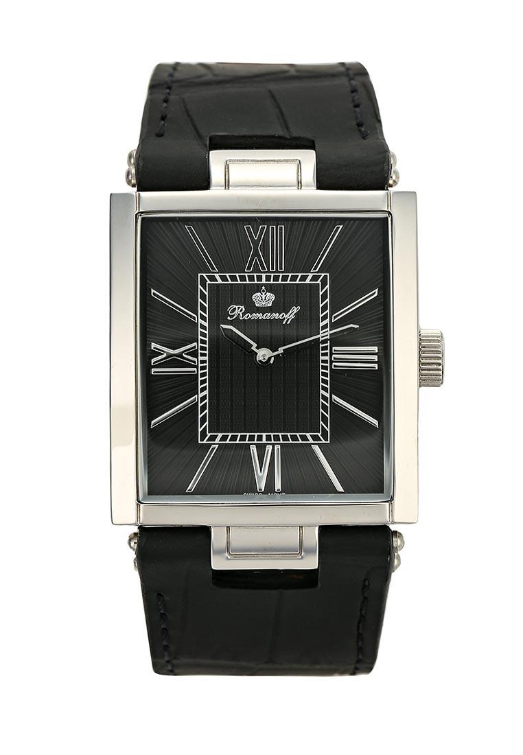 Мужские часы Romanoff 10347/1G3BL: изображение 1