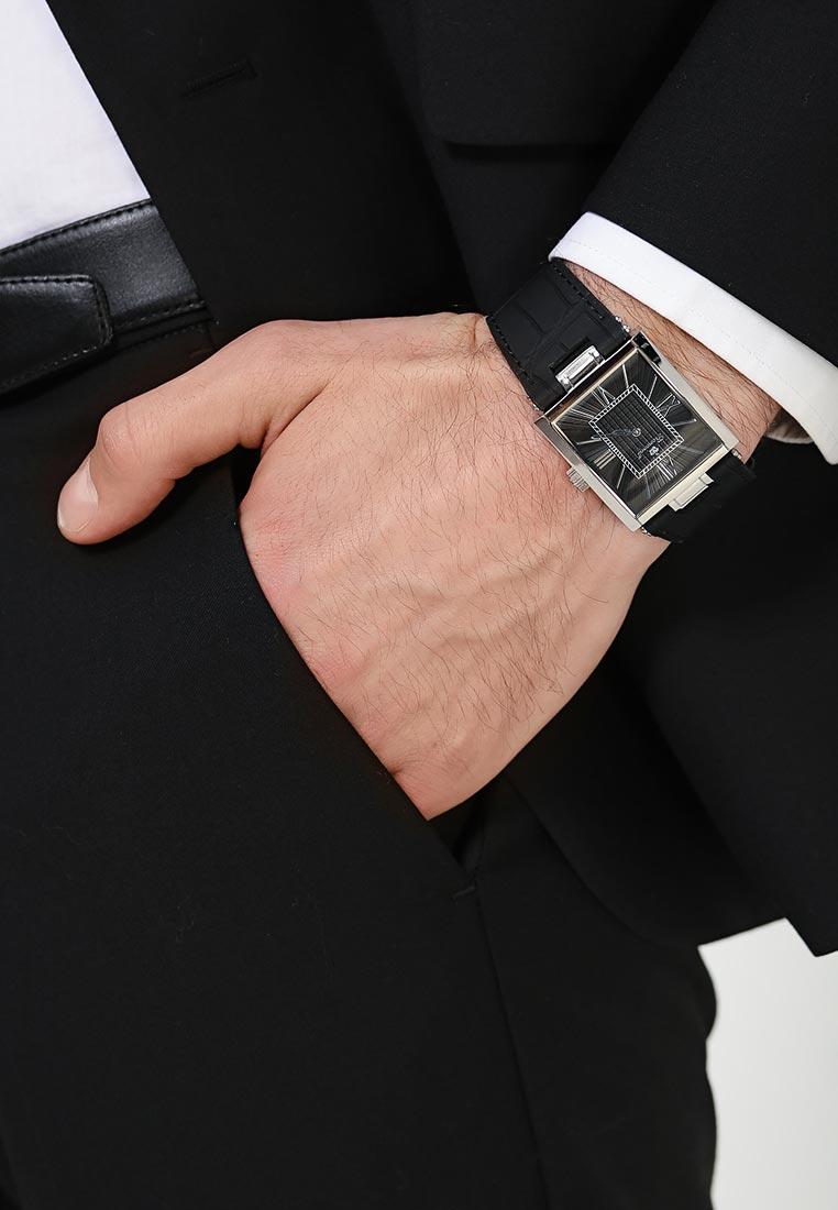 Мужские часы Romanoff 10347/1G3BL: изображение 3