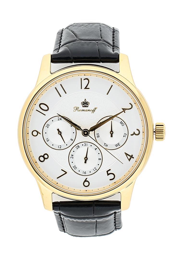 Мужские часы Romanoff 6274A1BL