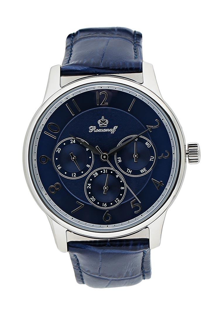 Мужские часы Romanoff 6274G2BU