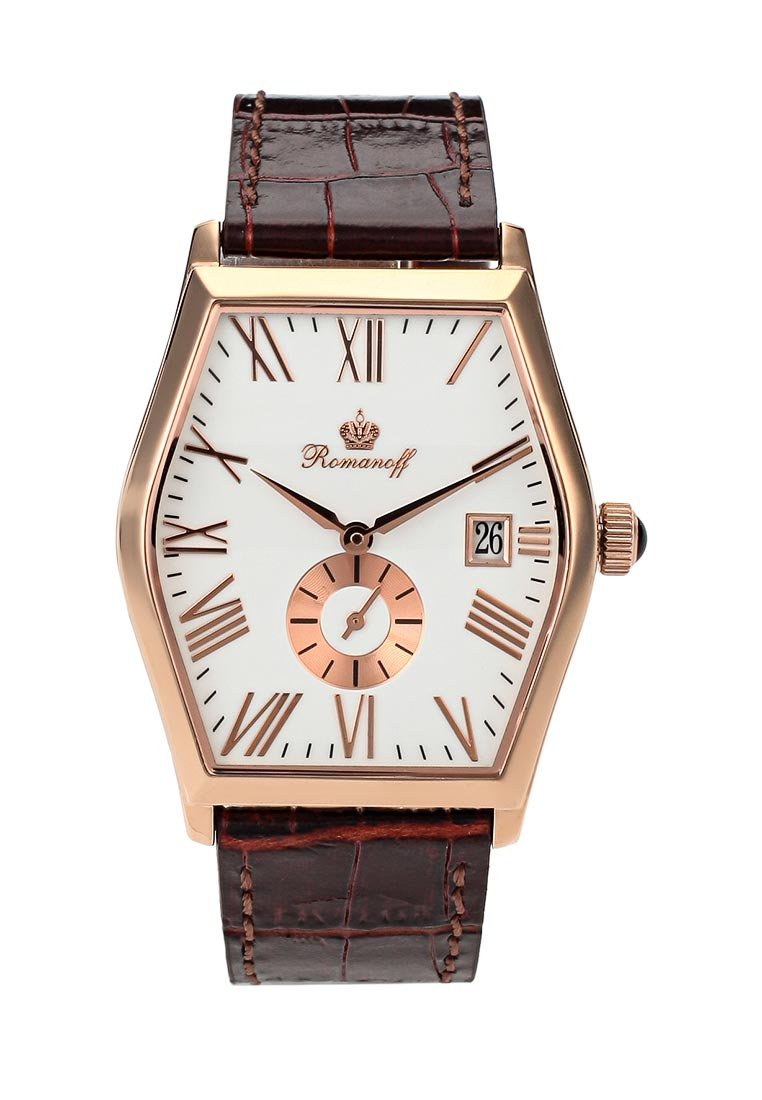 Мужские часы Romanoff 30522B1BR