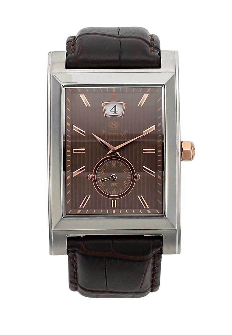 Мужские часы Romanoff 3891T/TB4BR
