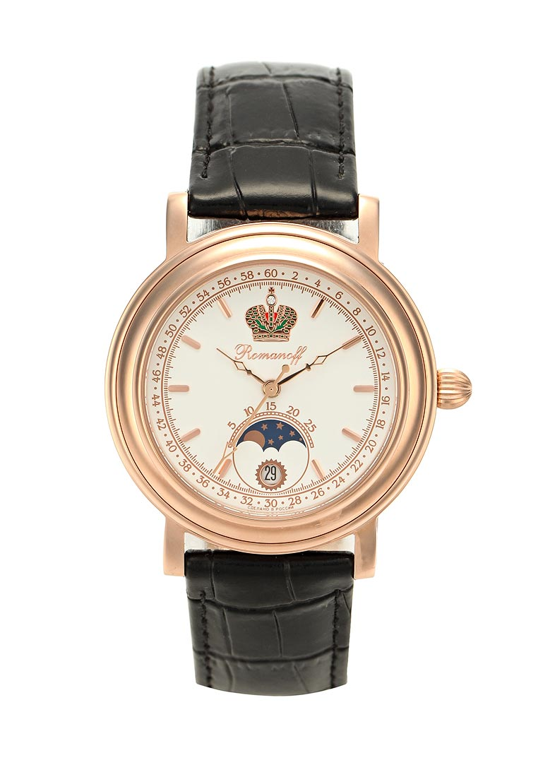 Мужские часы Romanoff 8215/10831LBL