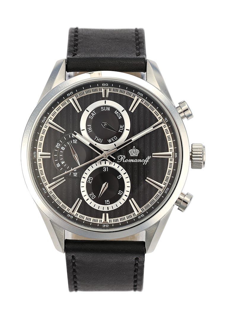Мужские часы Romanoff 3054G3BL