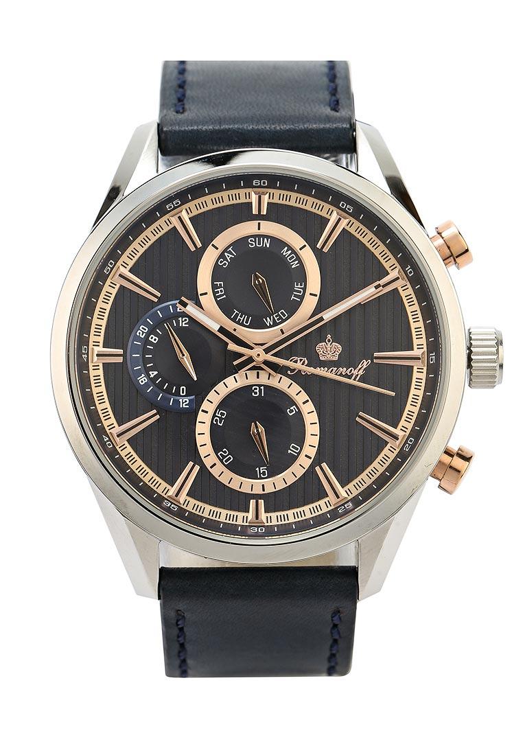 Мужские часы Romanoff 3054T/TB2BU
