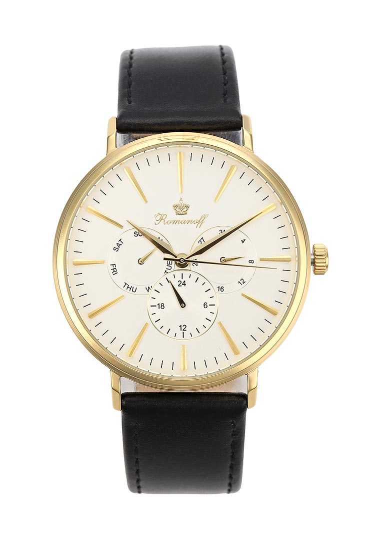 Часы Romanoff 10564A1BL
