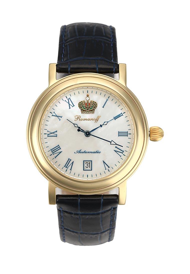 Мужские часы Romanoff 8215/10862BU